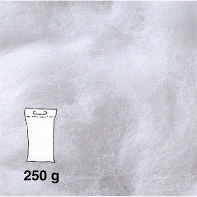 Ebi Filterwatten Wit 250 Gr