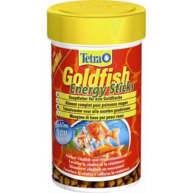 Tetra Animin Goldfish Energy Sticks Bio Active 100ml