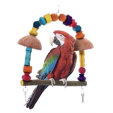 Karlie Birds World Schommel Rio De Janero 36cm