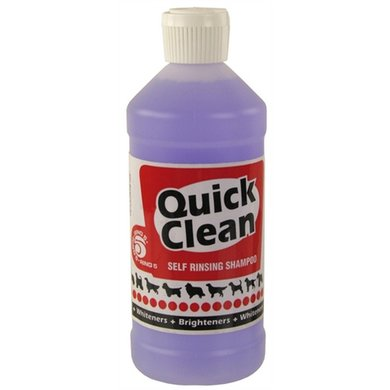 Ring 5 Quick Clean Droogshampoo 475ml