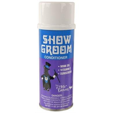 Mr Groom Show Groom Glansspray Met Mink Olie