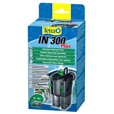 Tetra Tec In 300 Plus Binnenfilter 10-40l
