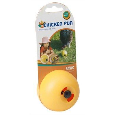 Savic Kippenspeeltje Chicken Fun 7.5x8cm