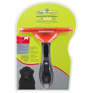 Furminator Deluxe Hond Long-Hair XL