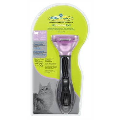 Furminator Deluxe Kat Long-Hair S