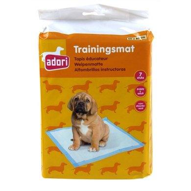 Adori Trainingsmat 7 St 60x60cm