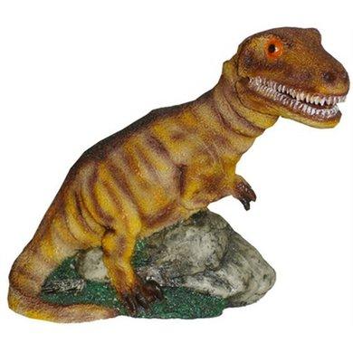 Agradi Bubbel Ornament Dinosaurus 20x14x18cm