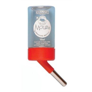 Classic Drinkfles Plastic Muis 75ml
