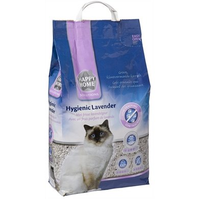 Happy Home Solutions Hygienic Lavender 12 Ltr