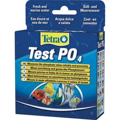 Tetra Test Po4 Fosfaat