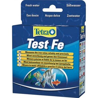 Tetra Test Fe Ijzer 10ml