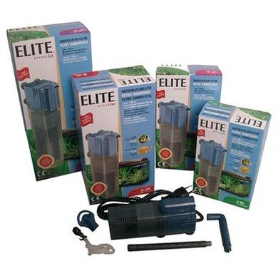 elite jet flo 100 filter instructions