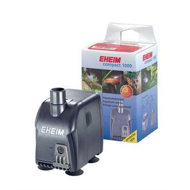 Eheim Pomp Compact 1002 1000l/uur
