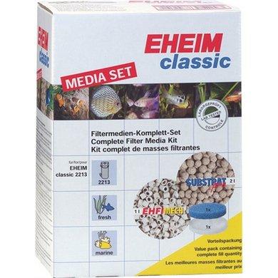 Eheim Classic Filtermedia Set Voor Pomp 2213