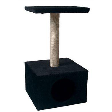 Klimmeubel Diabolo Zwart 57cm