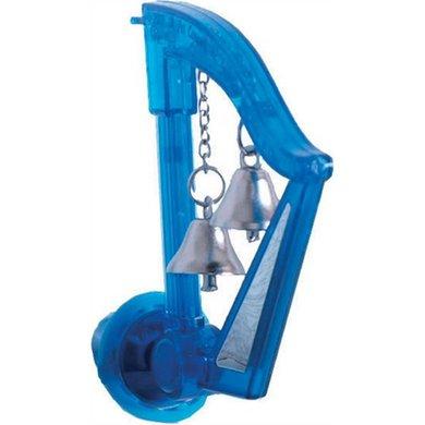 Parkieten Speelgoed Harp Met Spiegel En Bel
