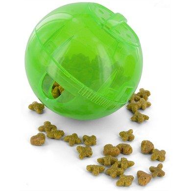 PetSafe Slimcat Voerbal Groen TOY00002