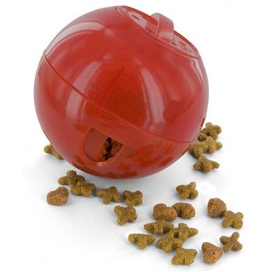PetSafe Slimcat Voerbal Oranje TOY00003