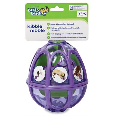 Premier Busy Buddy Kibble Nibble Small
