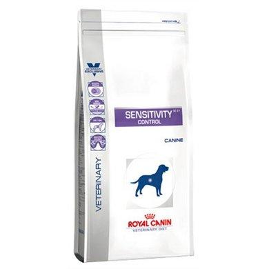 Royal Canin Sensitivity Control Hond 14kg
