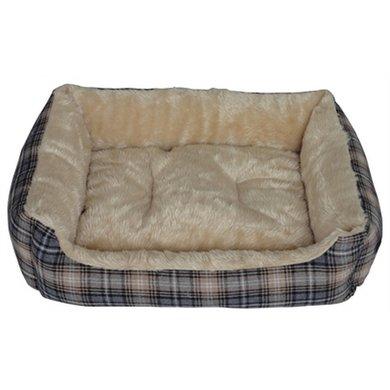 Hondenbed Victoria Rechthoekig 77x61x19cm