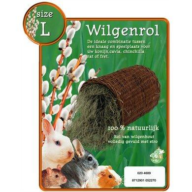 Wilgenrol Large 21x30cm