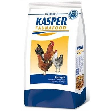 Kasper Faunafood Hobbyline Kippengrit 3kg