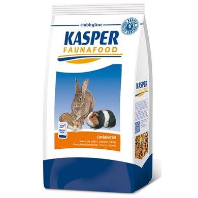 Kasper Faunafood Hobbyline Caviakorrel 4kg