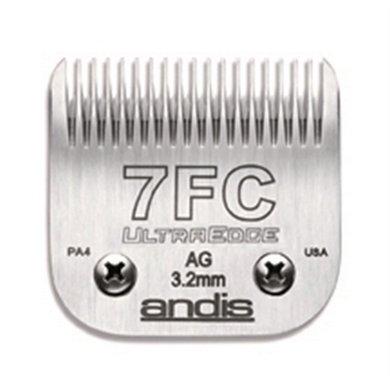 Andis Scheerkop Maat 7fc 3.2mm
