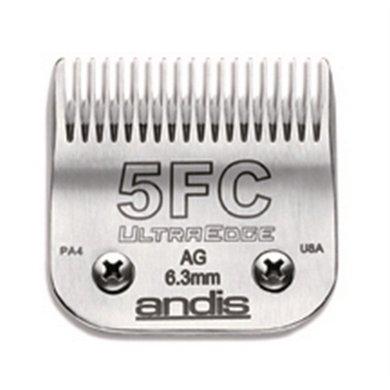 Andis Scheerkop Maat 5fc 6.3mm