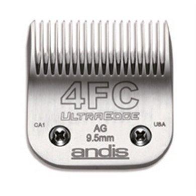 Andis Scheerkop Maat 4fc 9.5mm