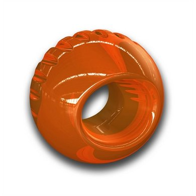 Bionic Bal Oranje Large Diameter 8cm