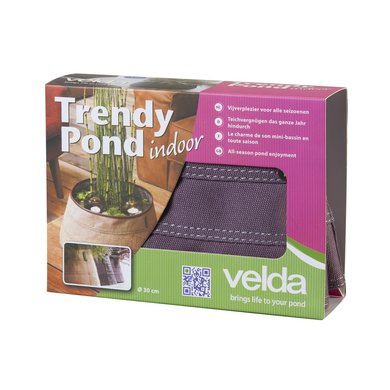 Velda Trendy Pond Indoor Violet 30cm