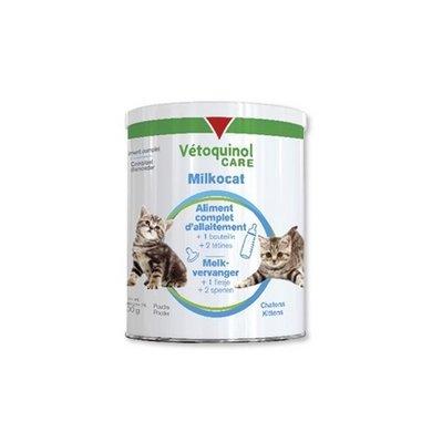 Vetoquinol Care Milkocat Kitten 200gr
