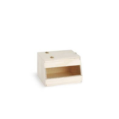 Fauna Holz Transportbox 31x14x11