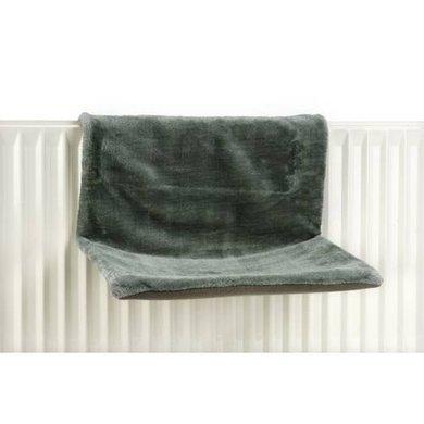 Pet Products Hangmat Sleepy Voor Aan Een Radiator Groen