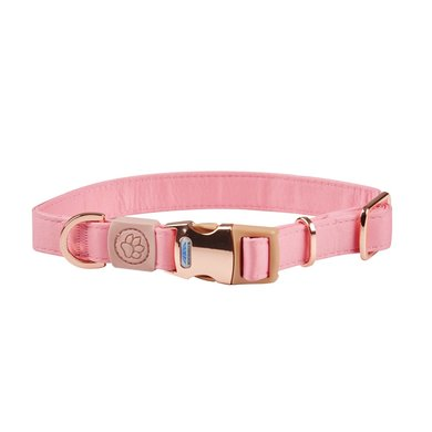 Weatherbeeta Dog Collar Elegance Pink