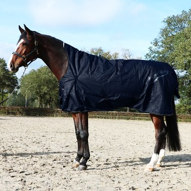 Imperial Riding Outdoor Rug Super-dry 100g Navy