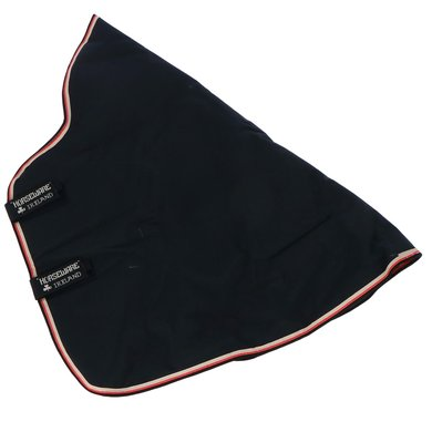 Rambo Optimo Hood 150gr Black/Orange