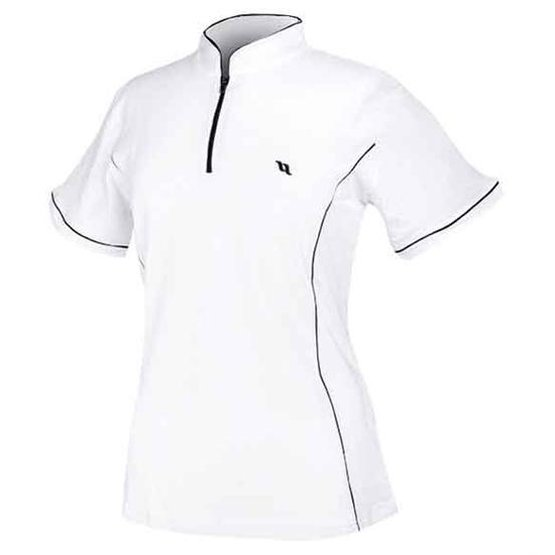 Back on Track T-shirt Slim Fit White - Agradi.com