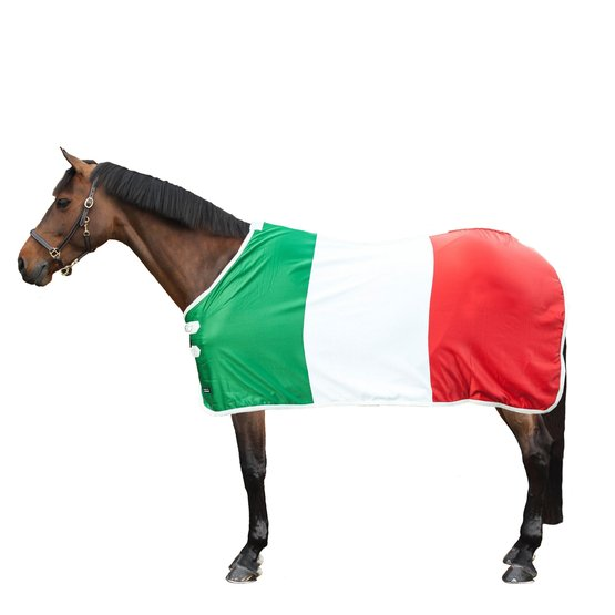 HKM Sweat Rug Flags Flag Italy
