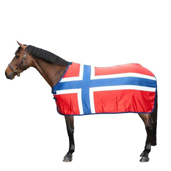 Hkm Sweat Rug Flags Flag Norway
