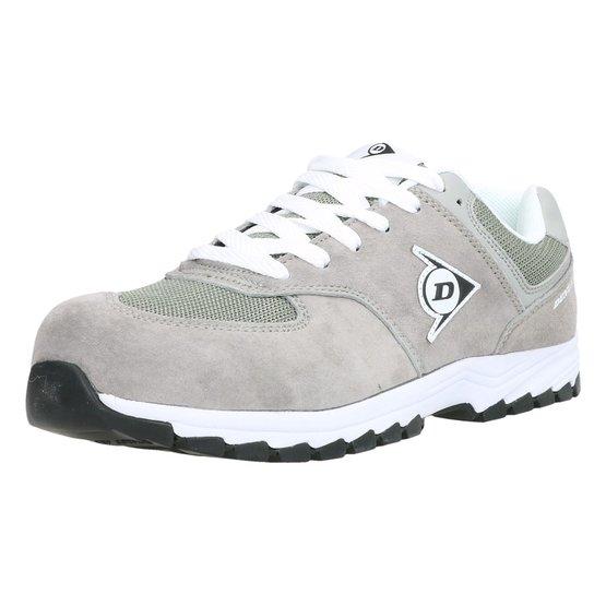 Dunlop Safety Sneaker Flying Arrow Low