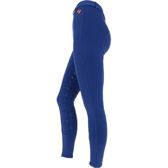 Shires Aubrion Albany Womens Riding Tights Black