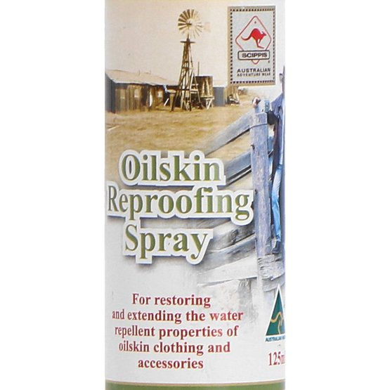 Scippis Impregnating Spray Wax
