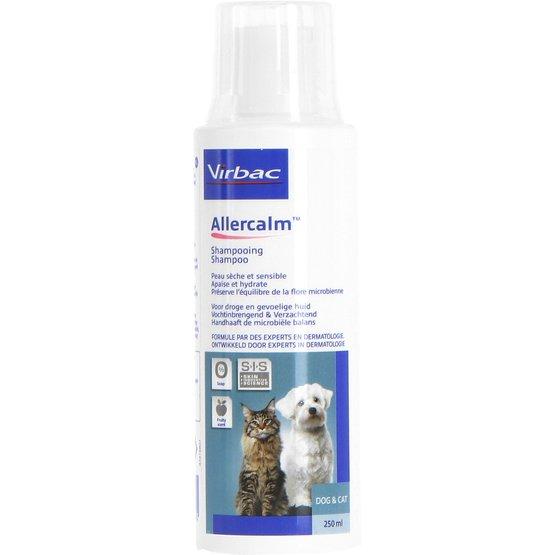 Virbac Anti-Itch Shampoo Allercalm Dog