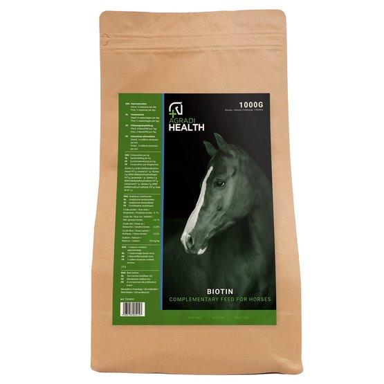 Agradi Health Biotine 1kg