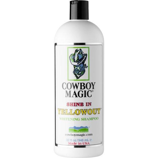 Cowboy Magic Shine In Yellow Out 946ml - Agradi.com