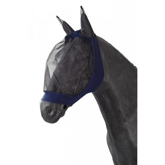 PFIFF Fly Face Mask Blue