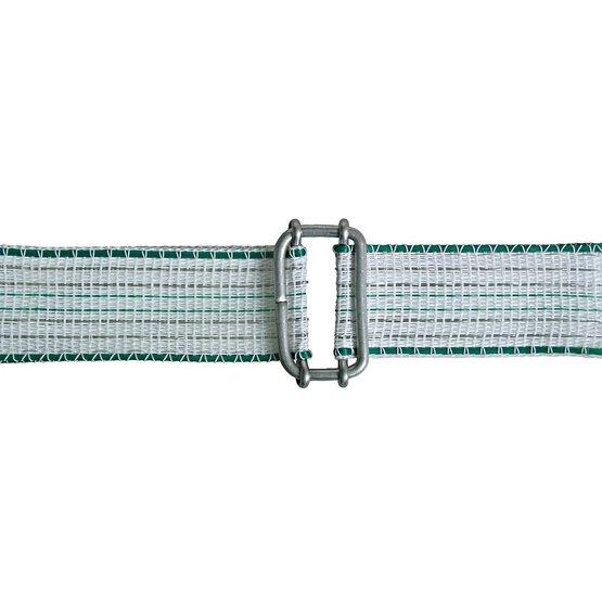 bis 40 mm Bandverbinder 10 Stück verzinkt